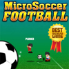 Micro Soccer Football A Free Action Game