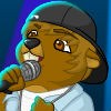 Justin Beaver - Justin Bieber Is Now A Beaver  A Free Dress-Up Game