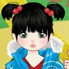 My childhood dress up game A Free Dress-Up Game