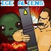 Play Ice Aliens
