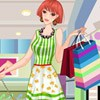 Fancy Girl Shopping A Free Dress-Up Game