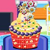 Party Cupcake Maker A Free Customize Game
