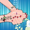 Fashion Nail Art A Free Customize Game