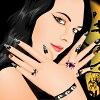 Halloween Nail Art A Free Customize Game