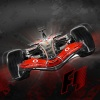 Breath taking motor racing on Formula 1 cars with rivals. Five different tracks, various effects, superb graphics and a lot of interesting routes will catch your attention to this game.