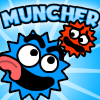 Muncher A Free Action Game