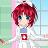 Fabulous Doctor Girl A Free Dress-Up Game