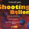 shooting number A Free Education Game