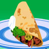 Cook steak tacos in this fun cooking game. Follow the recipe guidance adding the ingredients and stirring regularly to make sure the steak tacos come out tasting great!