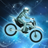 Get prepare to take an Xtreme Ride. Accelerate and pass the hurdles carefully through your way. Use your balance and skill to control your bike. Try to collect more points to increase level score.