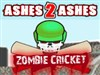 Ashes 2 Ashes: Zombie Cricket! A Free Action Game