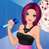 Famous Popstar A Free Dress-Up Game