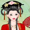 Ancient chinese girl dress up game