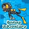 Diving Adventure A Free Adventure Game