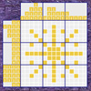 Paint by numbers - Nonogram puzzle #9
