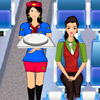 BB - Airplane Service A Free Action Game