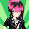 Anime punk girl dress up game A Free Dress-Up Game