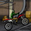 Extreme Bikers A Free Driving Game