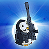 Penguin Combat A Free Action Game