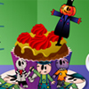 Halloween Cup Cake Design A Free Other Game