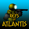 Keys of Atlantis A Free Action Game