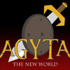 Agyta A Free Adventure Game