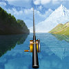 River Fishing: Mountain Fresh A Free Action Game
