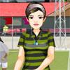 Trendy Soccer Fashion