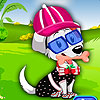 My Cute Puppy A Free Customize Game
