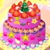 Your Surprise Cake A Free Dress-Up Game