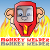 Monkey Welder A Free Action Game