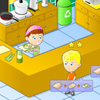 Noodle Restaurant A Free Education Game