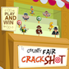 County Fair Crackshot A Free Action Game