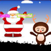 Santa Dance A Free Action Game