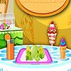 Ice Cream Shop A Free Customize Game