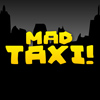 Mad Taxi! A Free Action Game