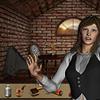 Bebel Hidden Object - Broc and House