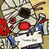 Voodoo Doll A Free Dress-Up Game