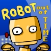 Robot out of time A Free Action Game