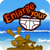 Enlarge your underpants A Free Action Game
