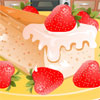 Taste the fresh Spanish tres leches cake. Have a fun to play this amazing game