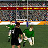 Drop Kick ( Rugby )