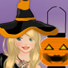 Halloween Party dress up game 2 A Free Dress-Up Game