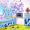 Children Room Decorate
