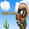 Genetic Madness A Free Shooting Game
