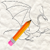 How to Draw a Dragon A Free Education Game