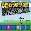 Maximum Frustration A Free Action Game