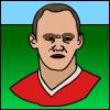 Hair Rooney