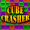 Cube Crash A Free Puzzles Game