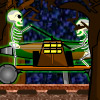 Cemetery Games A Free Action Game